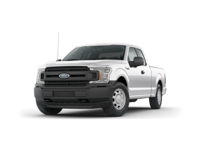 new 2019 Ford F-150 XL Truck for sale in Dearborn